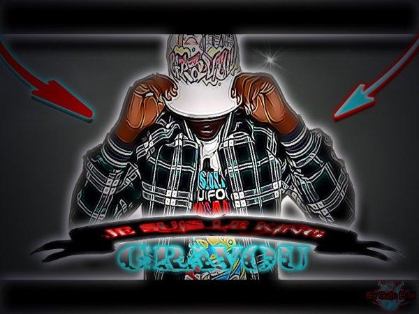 """Gravou Mgc """"Je Suis Le King"""" (Maxi-promo) A Telecharger"""