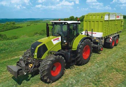 Tracteur-80280
