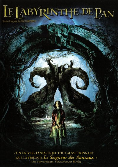 Le Labyrinthe de Pan (2006)