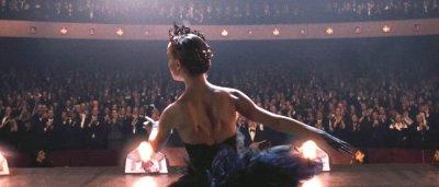 Black Swan ( fin 2010)