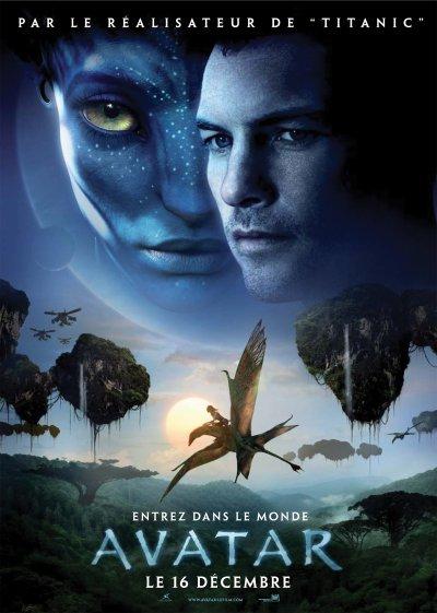 Avatar ( fin 2009)