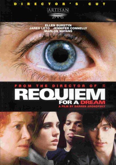 Requiem For a Dream ( 2001)