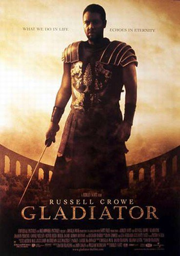 Gladiator ( 2000)