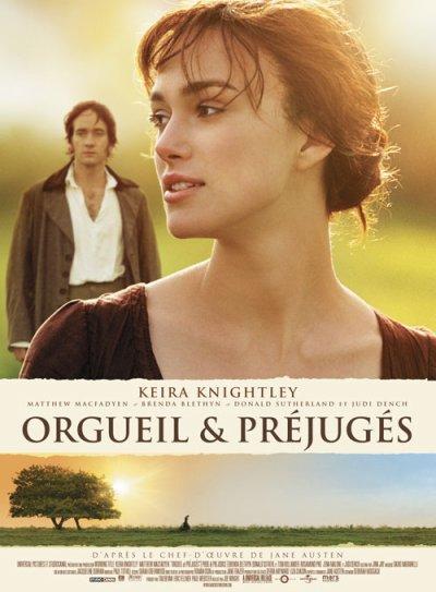 Orgueil et Préjugés (2005)