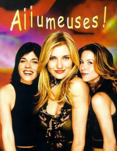 Allumeuses (2002)