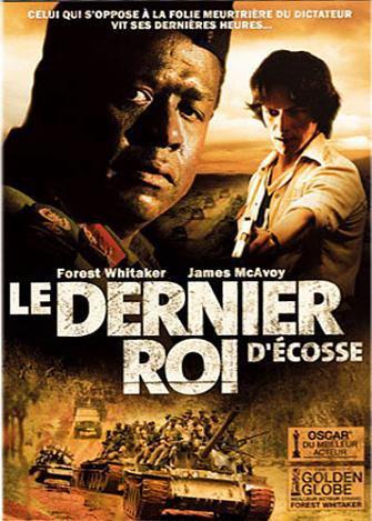 Le dernier roi d'Ecosse (2006)