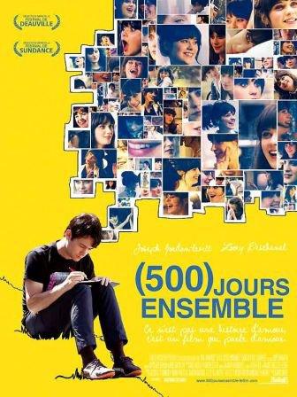 500 jours ensembles (2009)