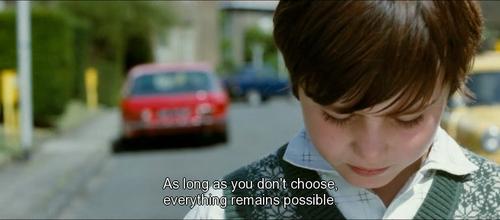 Mr Nobody (2010)