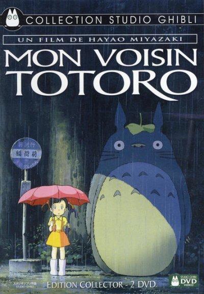 'Mon voisin Totoro' (1988)