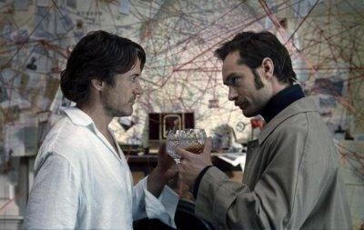 Sherlock Holmes 2 ( 2012)