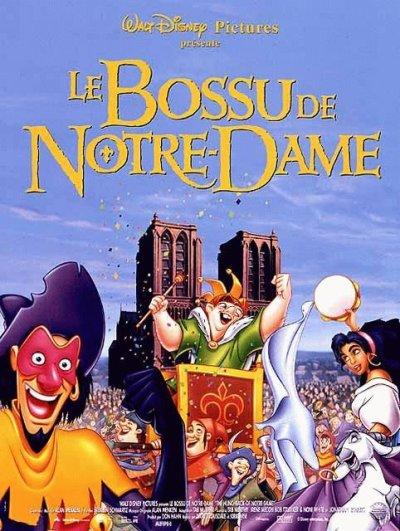 Le Bossu de Notre Dame (1996)