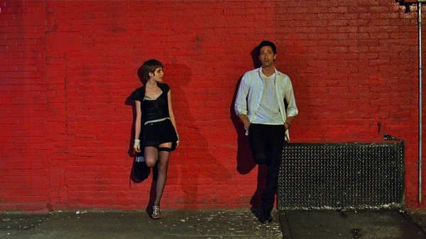 Detachment (2012)
