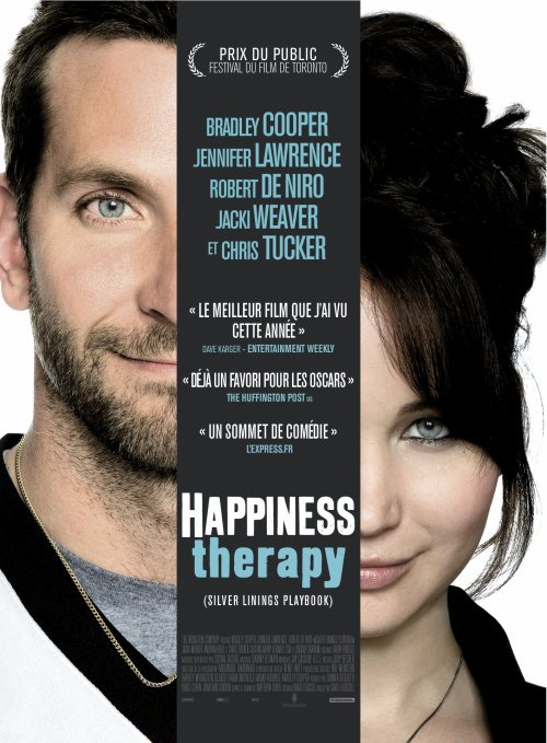 Happiness Therapy (2013)