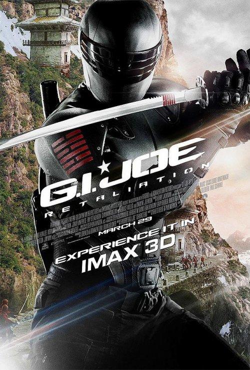 G.I.Joe: Conspiration (2013)
