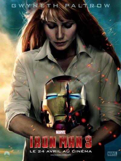 Sorties ciné :p (Oblivion, Iron Man 3, Perfect Mothers et Les Âmes vagabondes)