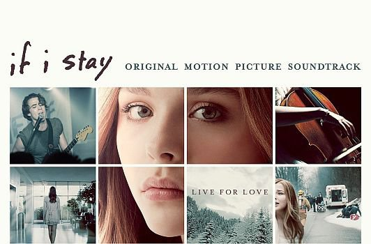 If I stay (2014) (si je reste)