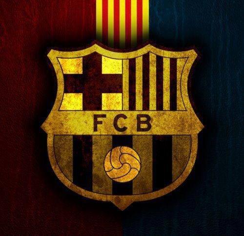 Visça El Barça, Visça catalunya!!!