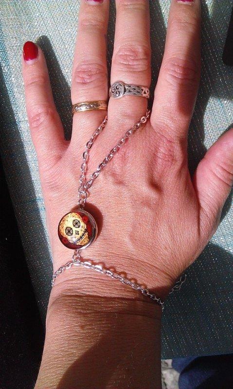 Ma collection de bijoux pression