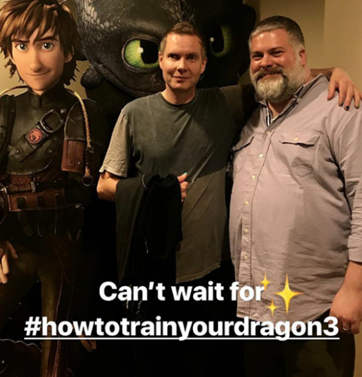 La BO de How to Train Your Dragon 3