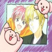 Gravitation (manga) / Seven Days (2007)