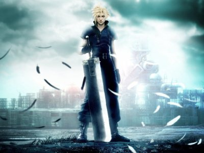 Final Fantasy 7 : Advent Children