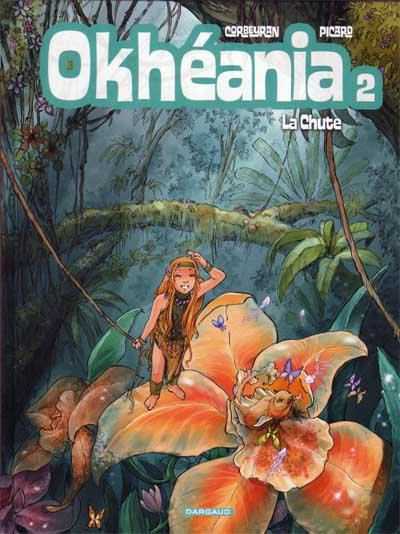 BD : Okhéania