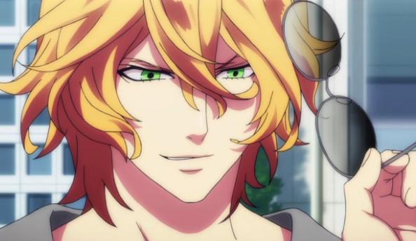 Uta prince sama `Natsuki