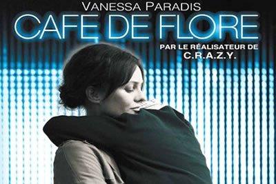 """""""Café de Flore"""" avec Vanessa Paradis, dans les salles"""