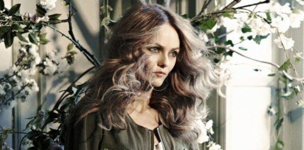 Vanessa Paradis, égérie engagée d'H&M Conscious