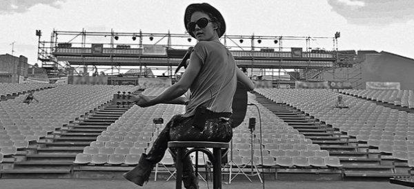 Vanessa Paradis dévoile son nouveau titre Love Song