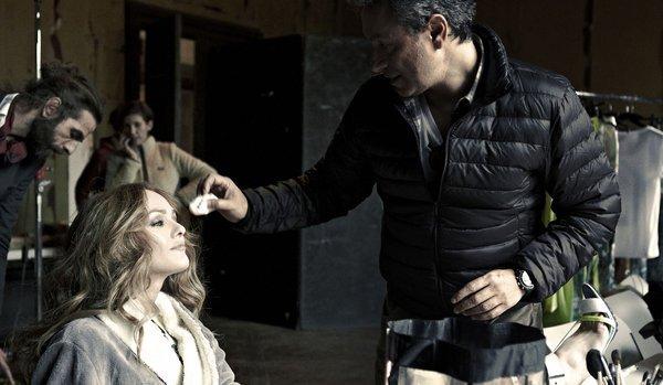 VANESSA PARADIS, ÉCOLO ET BOHÈME POUR H&M