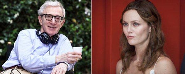 """Fading Gigolo"" : lorsque Woody rencontre Vanessa Paradis !"