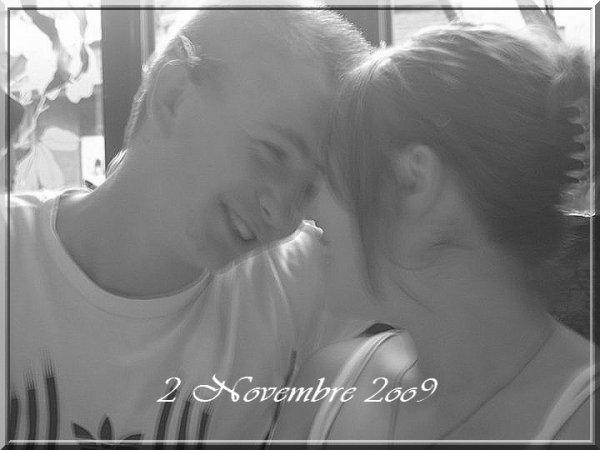 Tu fais quoi si je t'embrasse ? Essaye tu verra ♥