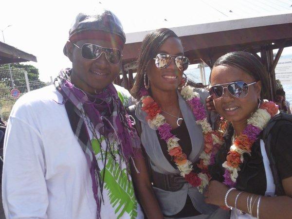 MOI, DJANIA et NAFISSA