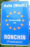 Photo de Ronchin-Halle