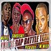 Ivoire Rap Battle / Freestyle(Bilone ft Pick Boy,M (2012)