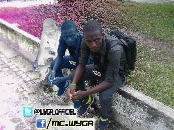 MC WYGA - MONTAGE PHOTO