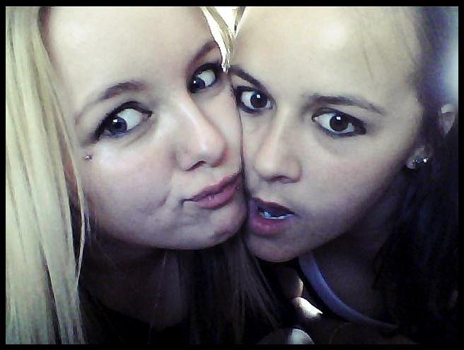 Ma Grande soeur Sarah ♥