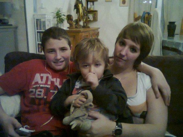 Mes frères et moi <3