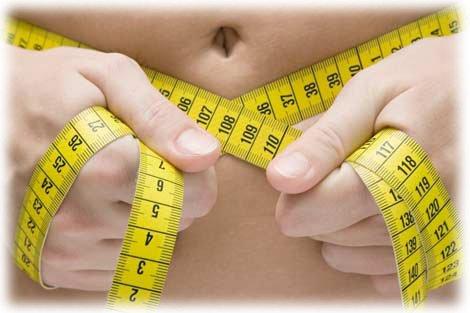 Connaitre le nombre de calorie à prendre par jour