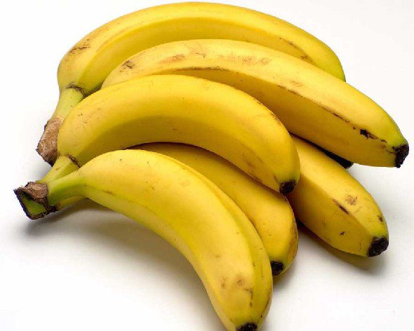 Les bananes: 25 Excellentes raisons pour les manger!