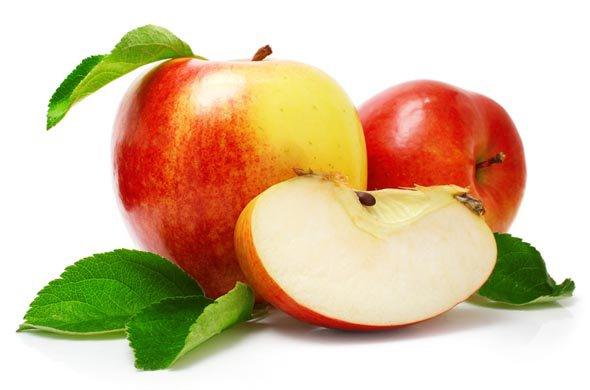 la pomme un fruit magique