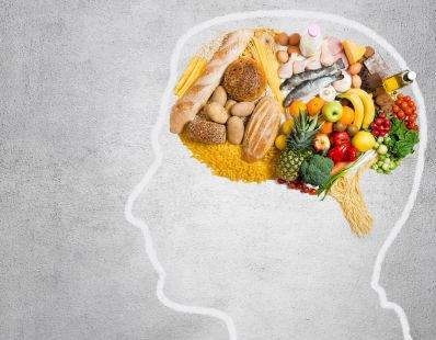 votre cerveau au régime