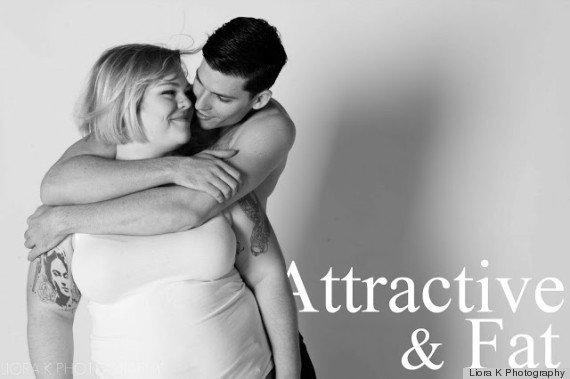 Femmes Rondes et en surpoids : Conseil pour attirer un homme