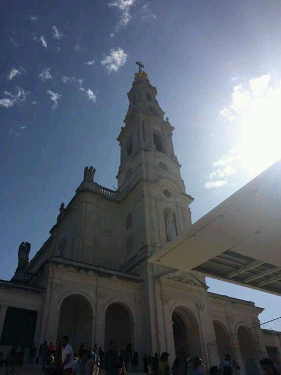 Église de Fátima