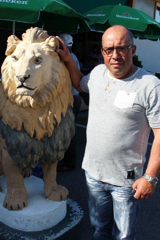 Le Lion ( Sporting )