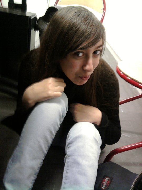 Riina Mon Treizoor !! :) <3<3