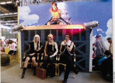 Cosplay Fullmetal Alchemist ♥