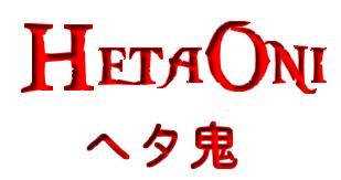 ღ HetaOni (ヘタ鬼) ღ