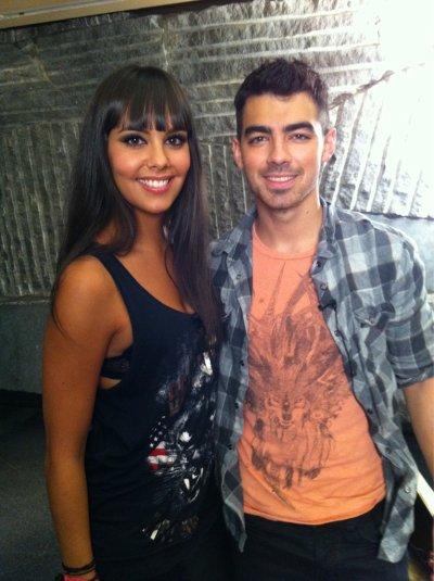 Joe Jonas !! ♥